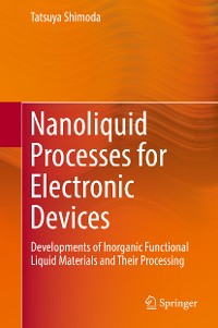 Cover Nanoliquid Processes for Electronic Devices