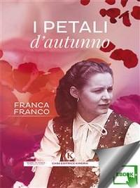 Cover I petali d'autunno
