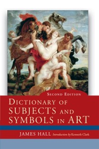 Cover Dictionary of Subjects and Symbols in Art