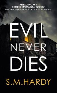 Cover Evil Never Dies
