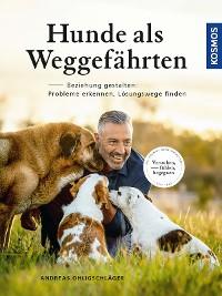 Cover Hunde als Weggefährten
