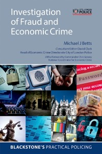 Cover Investigation of Fraud and Economic Crime
