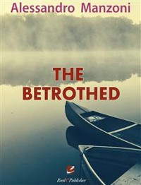 Cover The Betrothed