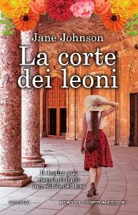 Cover La corte dei leoni