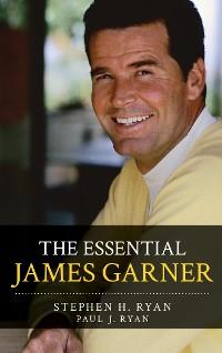Cover The Essential James Garner