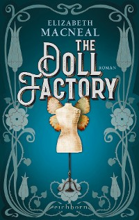 Cover The Doll Factory