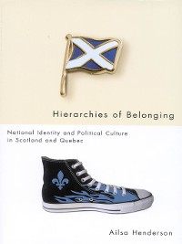 Cover Hierarchies of Belonging