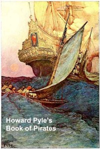 Cover Book of Pirates