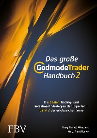 Cover Das große GodmodeTrader-Handbuch 2