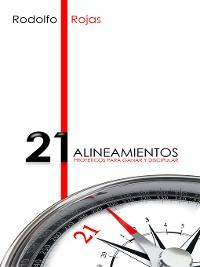 Cover Los 21 Alineamientos Profeticos para Ganar y Discipular