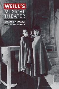 Cover Weill's Musical Theater