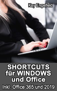Cover Shortcuts für Windows und Office