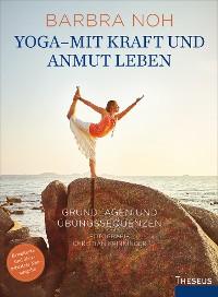 Cover Yoga - Mit Kraft und Anmut leben