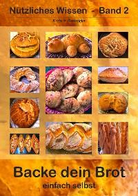 Cover Backe dein Brot