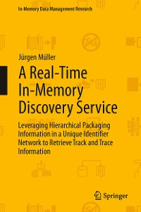 Cover A Real-Time In-Memory Discovery Service