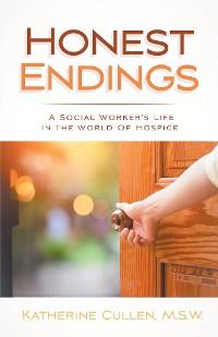 Cover Honest Endings
