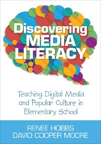 Cover Discovering Media Literacy