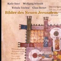 Cover Bilder des Neuen Jerusalem