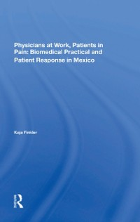 Cover Physicians At Work, Patients In Pain