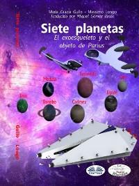 Cover Siete Planetas