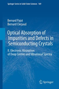 Cover Optical Absorption of Impurities and Defects in Semiconducting Crystals