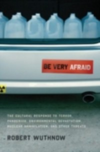 Cover Be Very Afraid