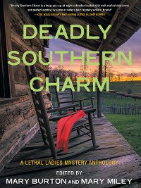 Cover Deadly Southern Charm