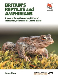 Cover Britain's Reptiles and Amphibians