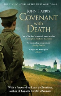 Cover Covenant with Death