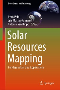 Cover Solar Resources Mapping