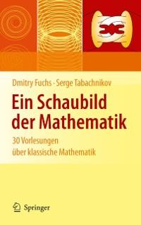Cover Ein Schaubild der Mathematik