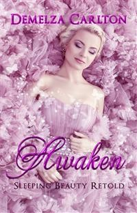 Cover Awaken - Sleeping Beauty Retold