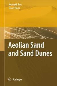 Cover Aeolian Sand and Sand Dunes