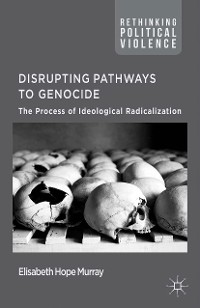 Cover Disrupting Pathways to Genocide
