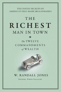 Cover Richest Man in Town