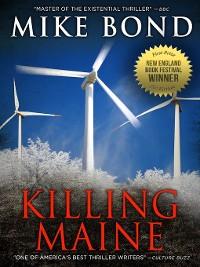 Cover KILLING MAINE