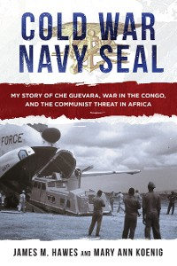 Cover Cold War Navy SEAL