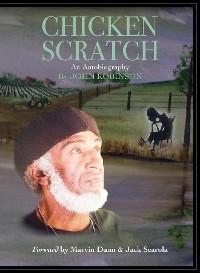 Cover CHICKEN SCRATCH