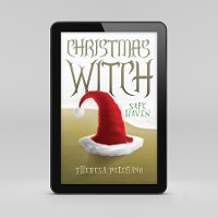 Cover Christmas Witch