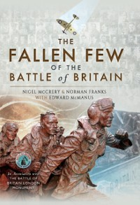 Cover Fallen Few of the Battle of Britain