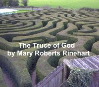 Cover Truce of God