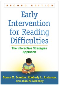 Cover Early Intervention for Reading Difficulties, Second Edition