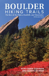 Cover Boulder Hiking Trails, 5th Edition