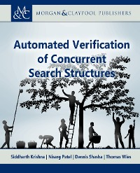 Cover Automated Verification of Concurrent Search Structures