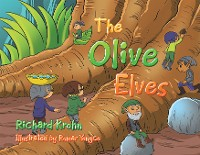 Cover The Olive Elves