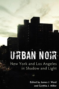 Cover Urban Noir