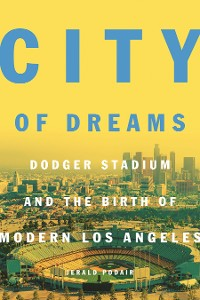 Cover City of Dreams