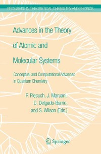 Cover Advances in the Theory of Atomic and Molecular Systems