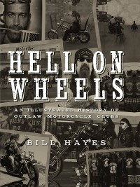 Cover Hell on Wheels