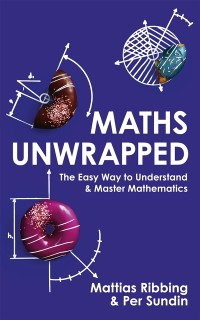 Cover Maths Unwrapped